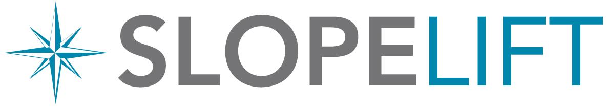 SlopeLift Logo