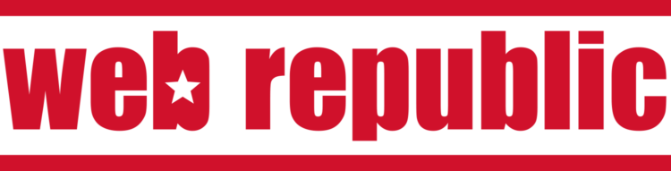 web republic Logo