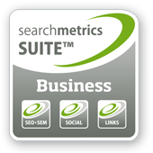 Searchmetrics Suite Business