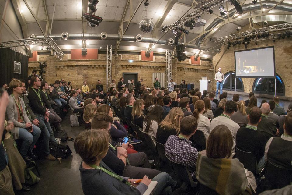 Searchmetrics Summit Berlin 2017: Expert Track