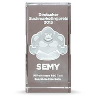 SEMY Award 2015