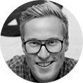 Nikolaj Mogensen, Head of SEO und Owned Media bei GroupM Connect
