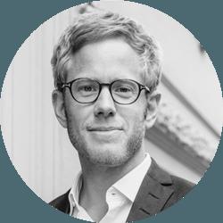 Thorsten Heger, Gruner + Jahr Parenting Media GmbH
