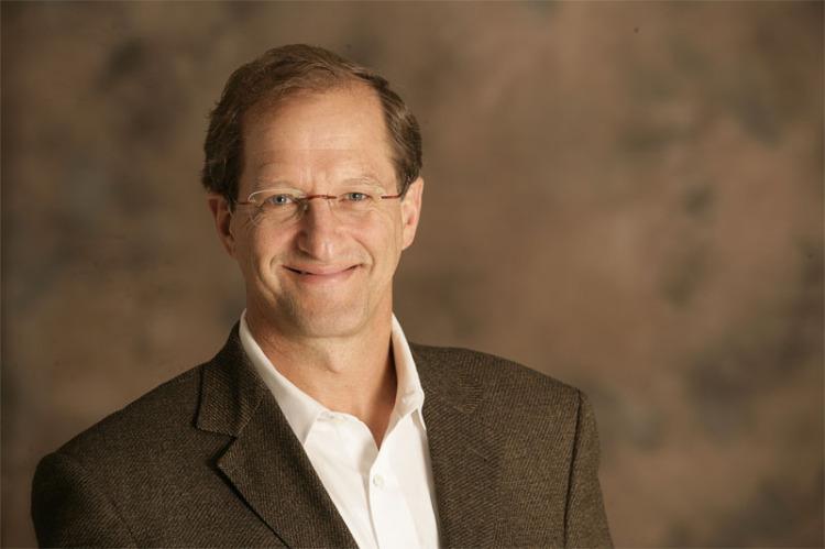 Tom Schuster, Searchmetrics CEO
