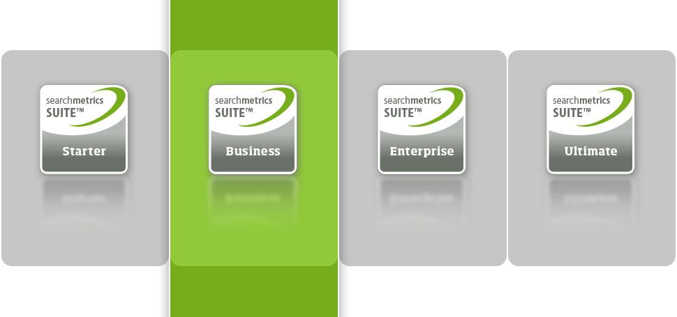 Searchmetrics Suite Release 02-04-13 DE