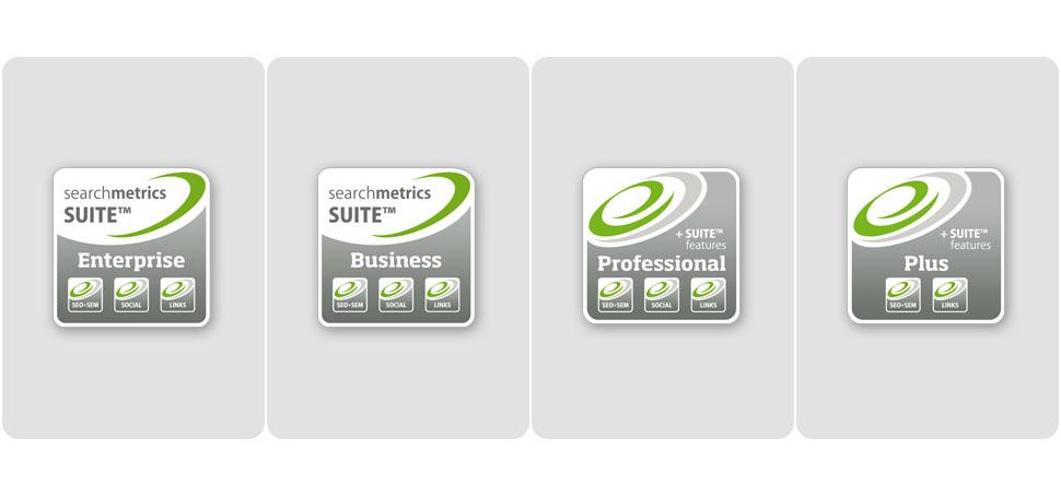 Searchmetrics Suite Release 12-09-12 DE