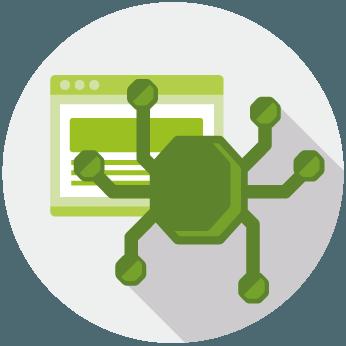 Searchmetrics Link Optimzation: Crawler