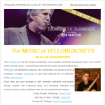 SNJO newsletter 140906 Yellowjackets