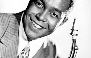 The Legend of Charlie Parker