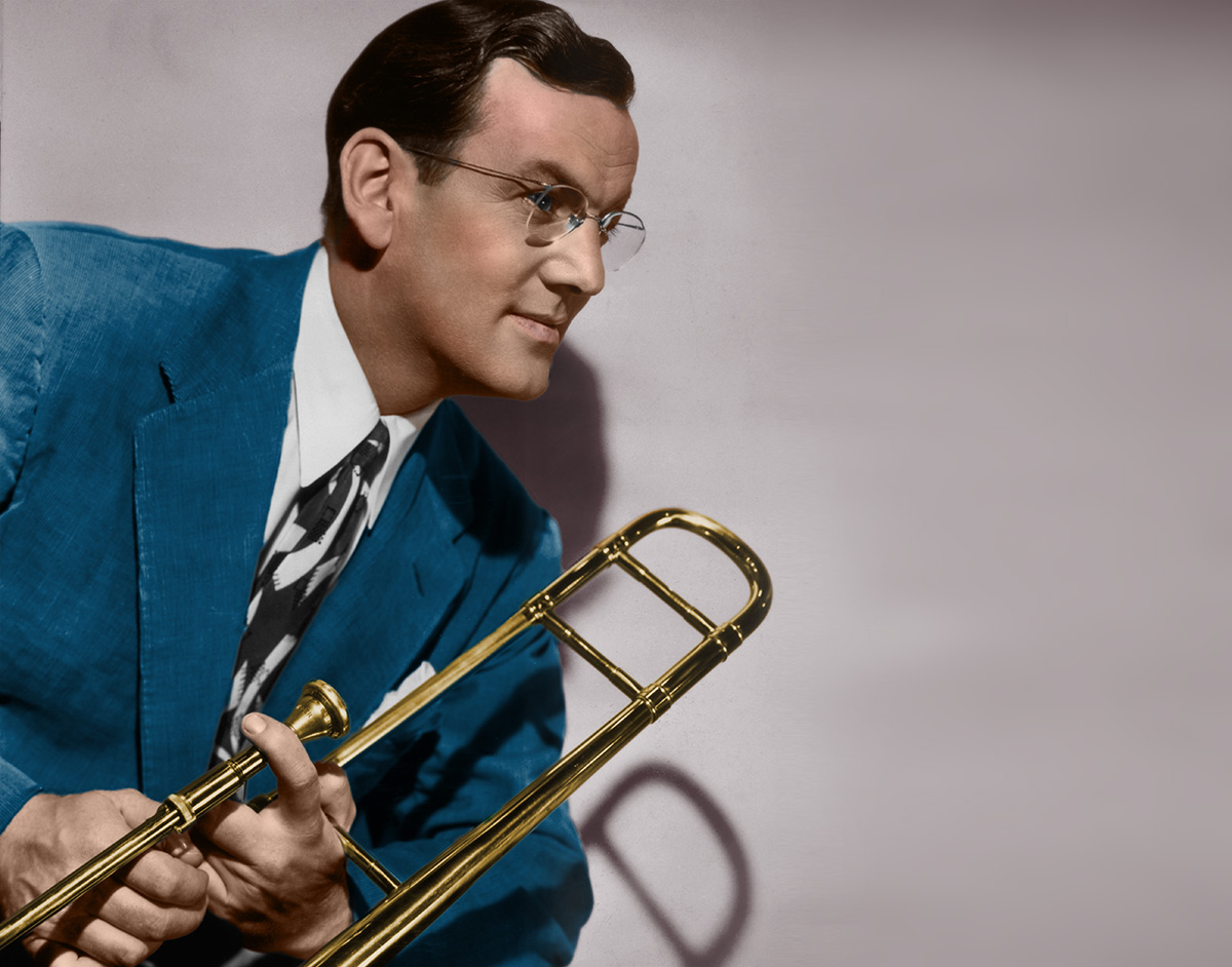 Glenn Miller - The Best Of