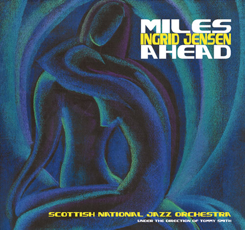 SNJO album - Miles Ahead