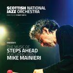 Mike Mainieri Programme cover