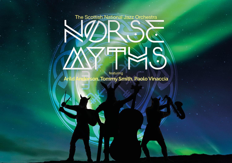 SNJO Norse Myths