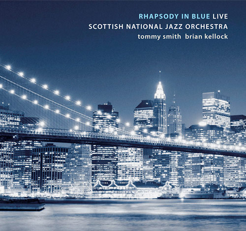 SNJO album - Rhapsody In Blue