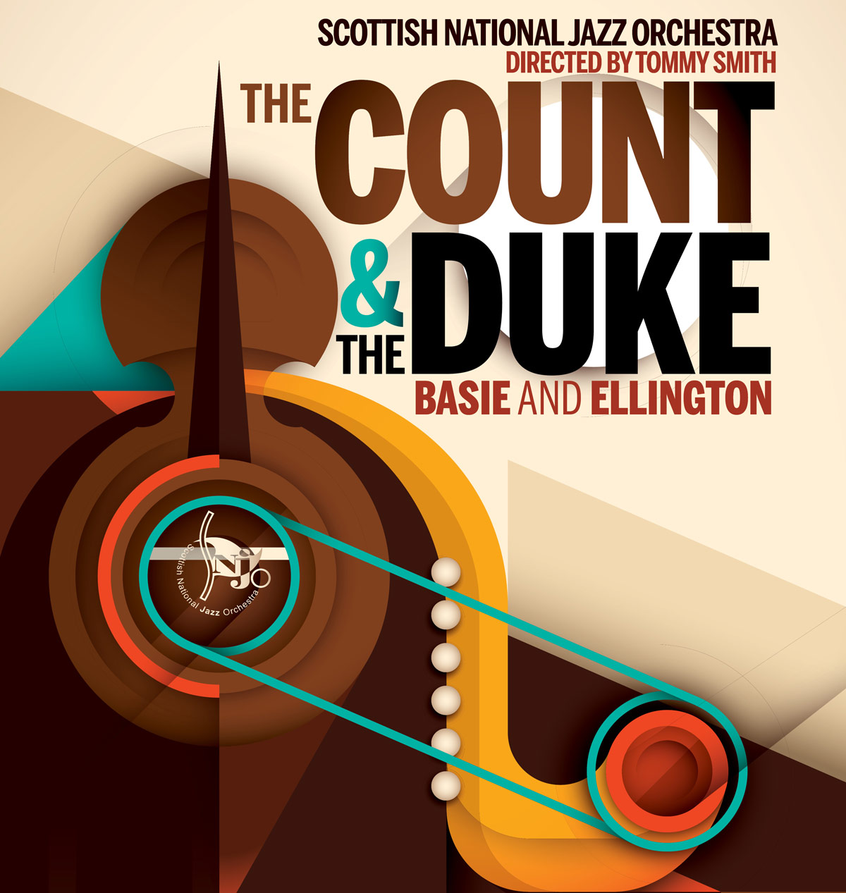 The Count & The Duke