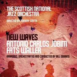 New Waves: Antonio Carlos Jobim / Fats Waller
