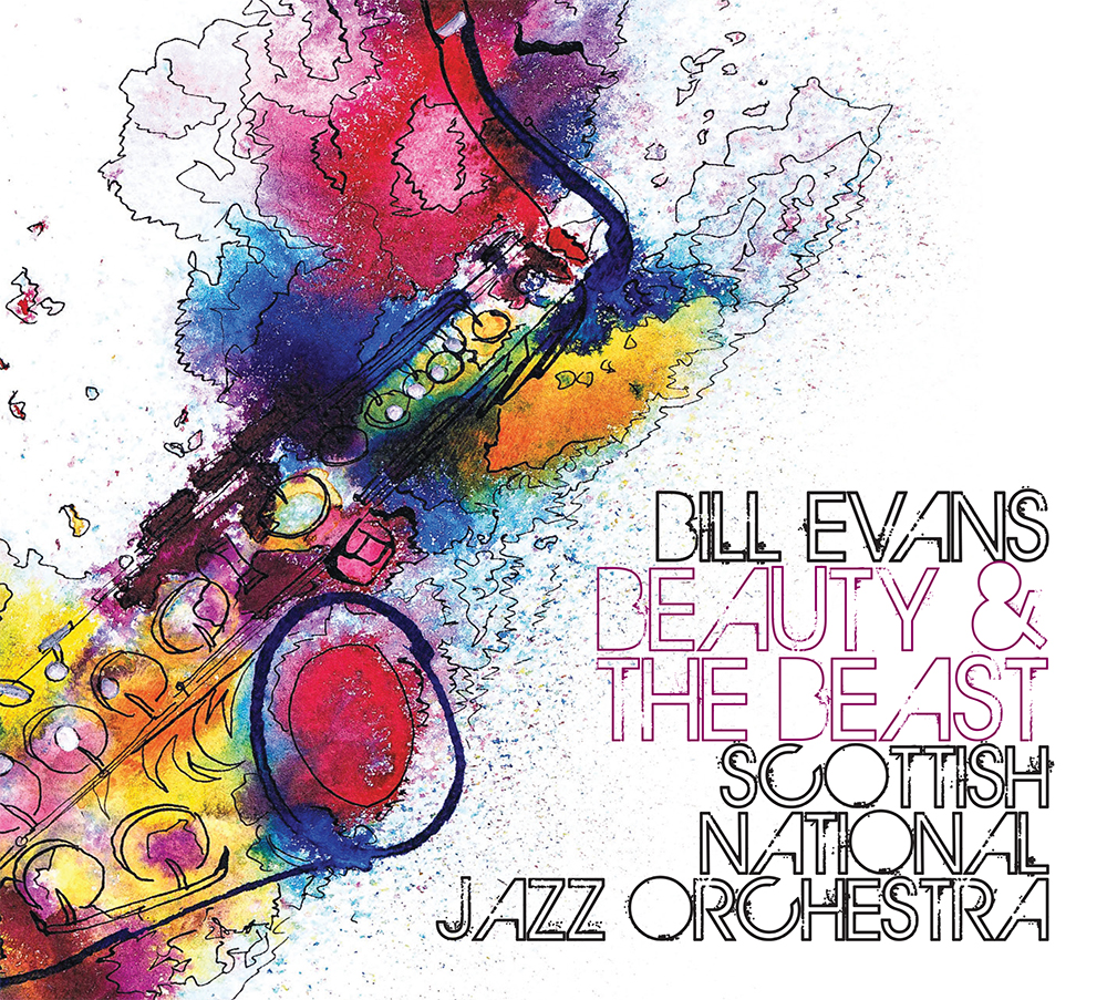 SNJO Beauty And The Beast with Bill Evans