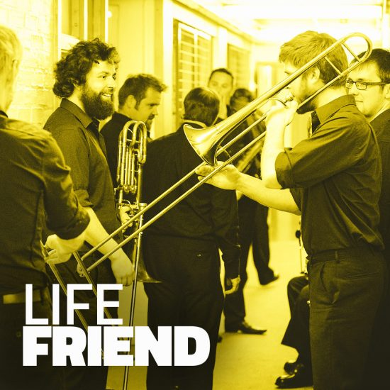 SNJO product Life Friend