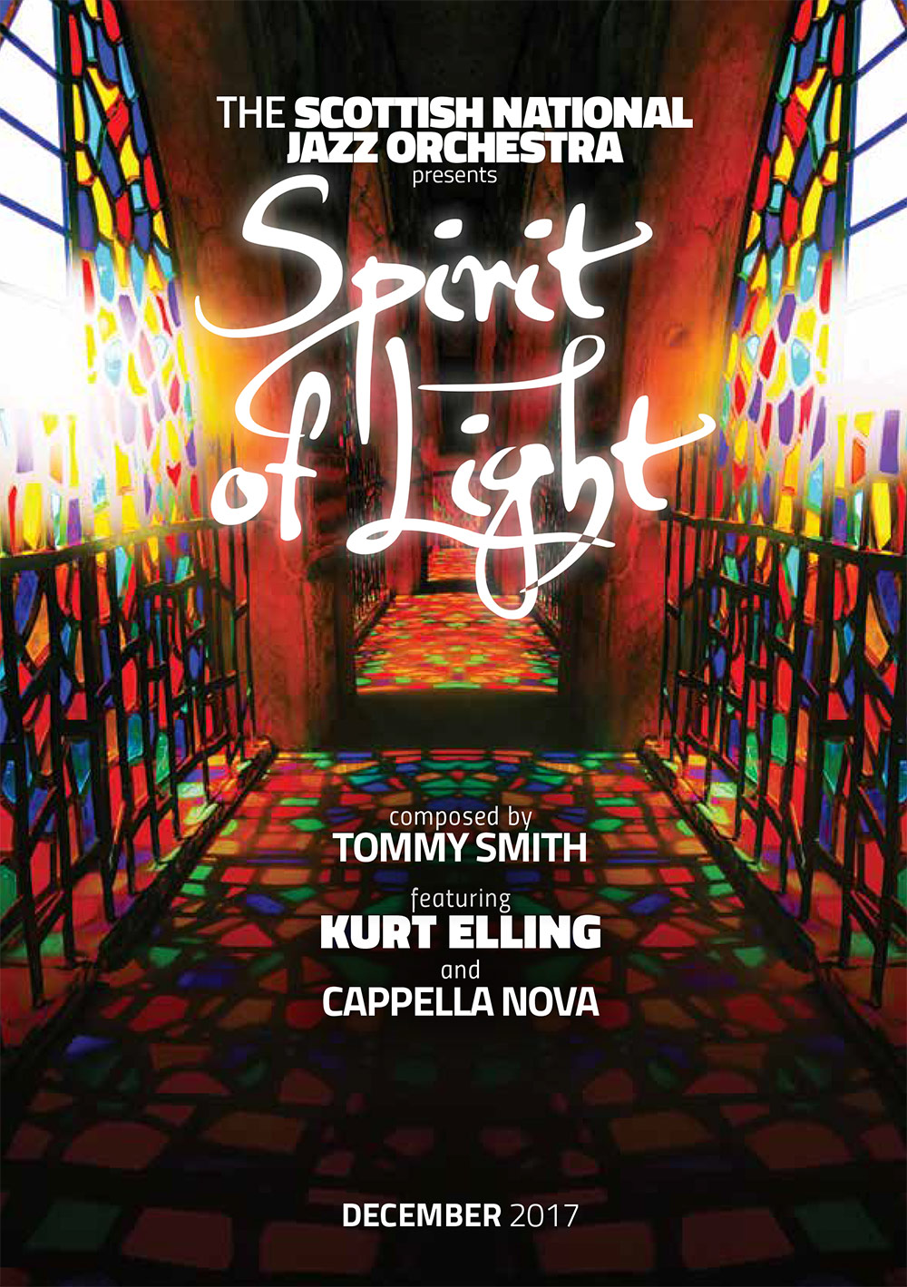programme Spirit Of Light
