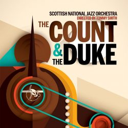 programme SNJO - The Count & The Duke