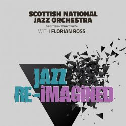 SNJO programme Jazz Re-imagined