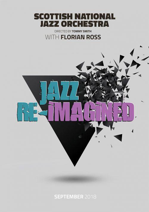 SNJO programme Jazz Re-imagined