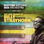 The SNJO - Jazz Genius Bill Strayhorn