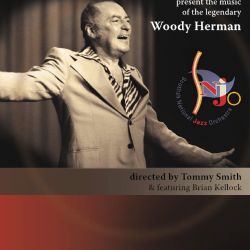 The Music of Woody Herman