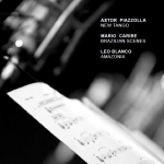 New Tango with Astor Piazzolla
