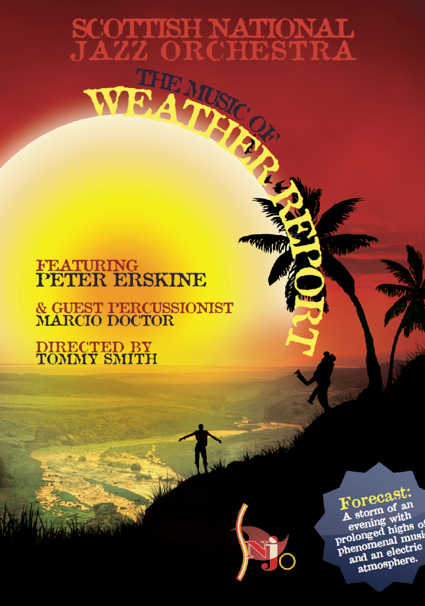 1201 weather report programme