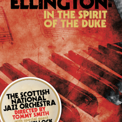 SNJO programme 1209 Duke Ellington