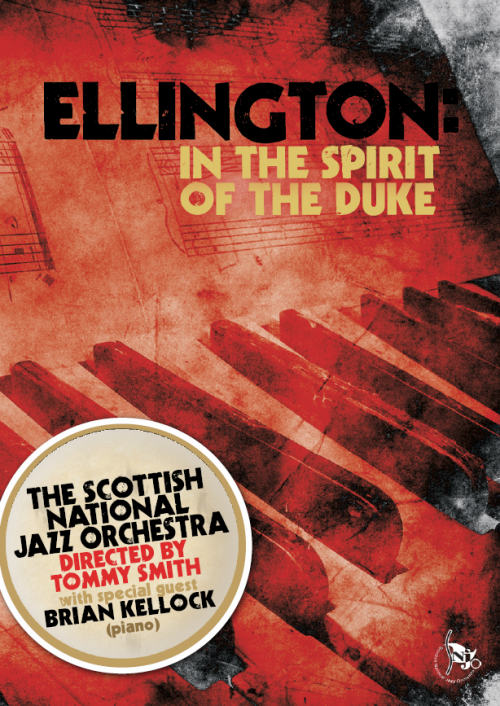 SNJO programme 1209 Duke Ellington