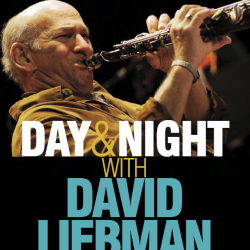 SNJO David Liebman programme