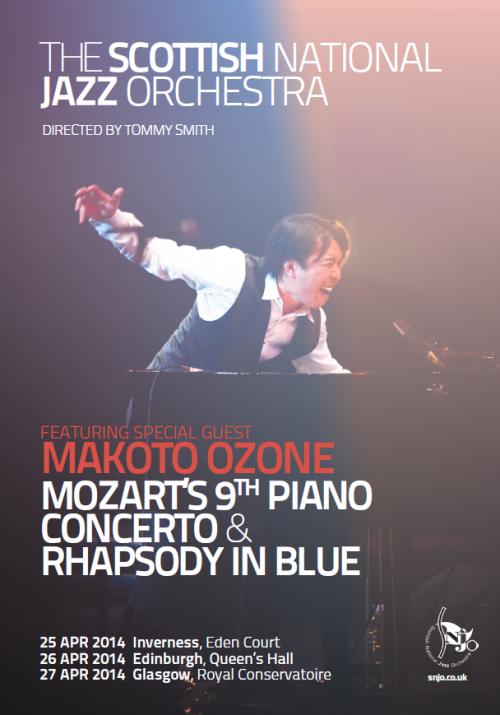 SNJO Makoto Ozone programme