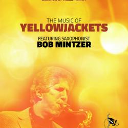 SNJO programmeThe Music of Yellowjackets
