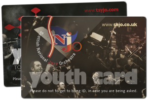SNJO and TSYJO youth cards