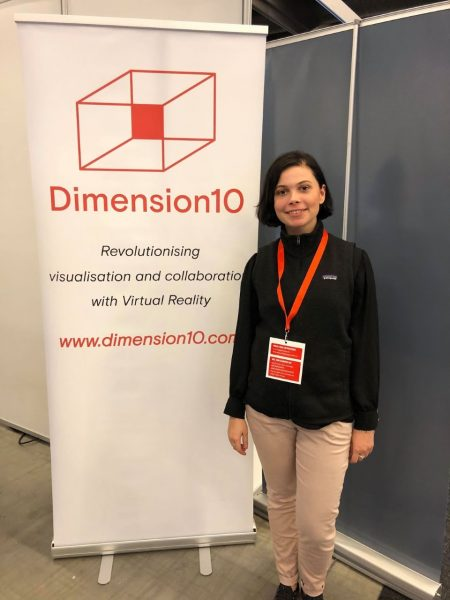 Dimension10 under årets Bygg Reis Deg
