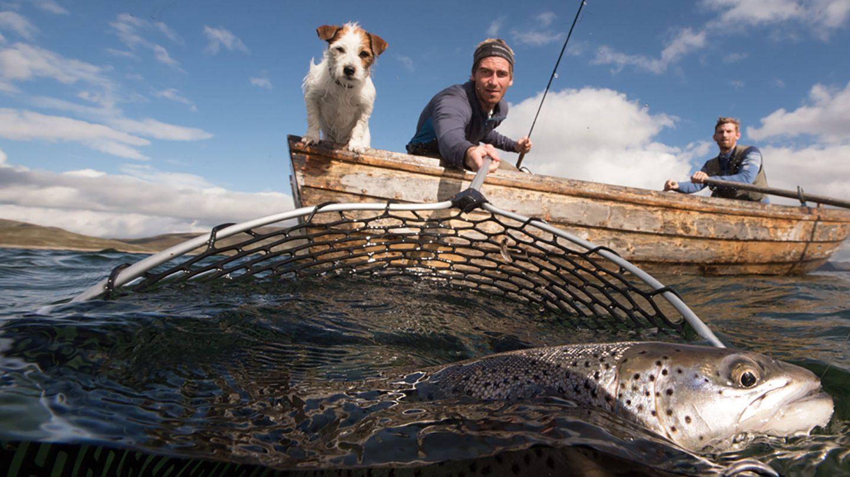 2db1c7a6 Spennende nyheter for deg som er fiskeinteressert - CAMP VILLMARK