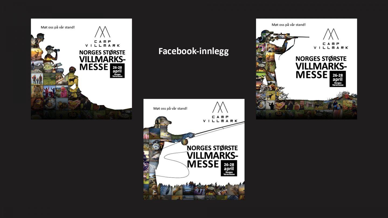 b3c59273 Markedsfør din egen deltakelse på Camp Villmark og få 10 billetter gratis - CAMP  VILLMARK