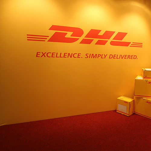DHL Freight Trade Fairs & Events