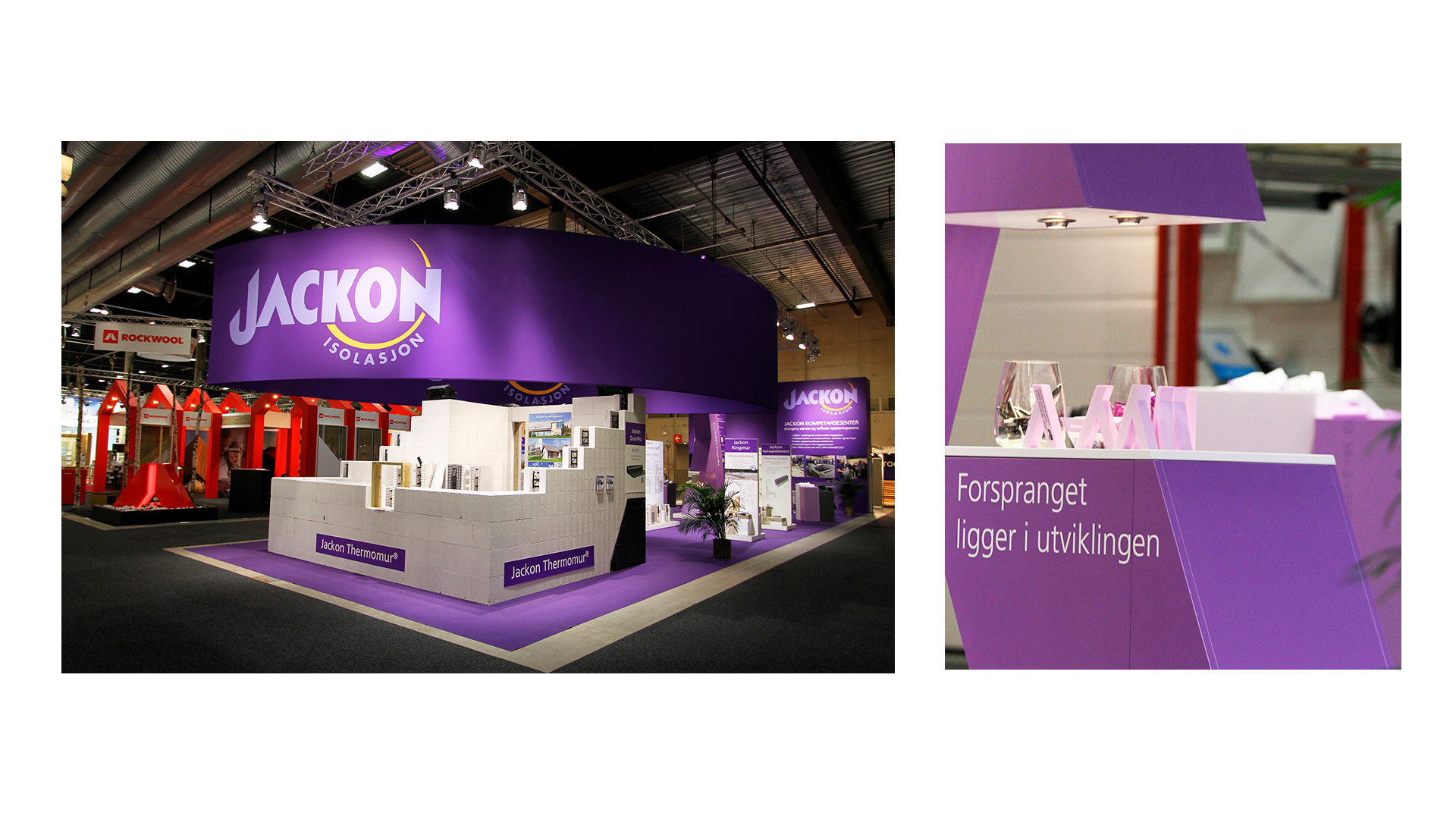 Expo Stands Design : Stand design norway trade fairs