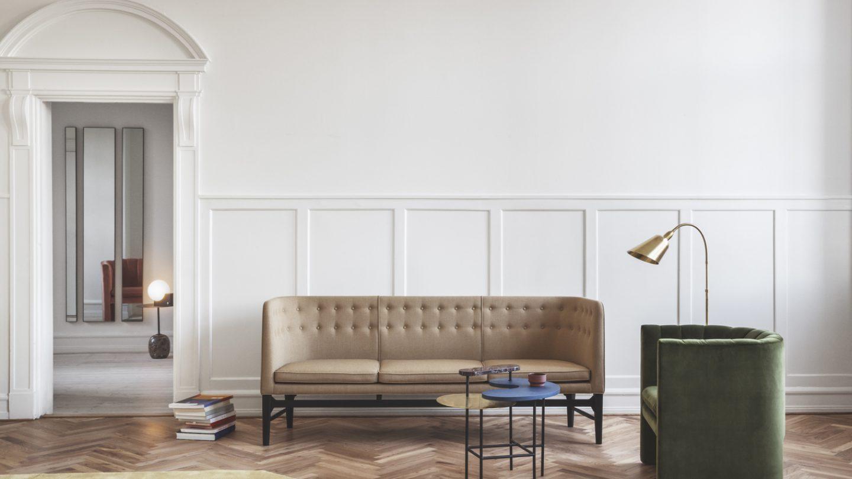 & High-profile brands sign up for Oslo Design Fair - OSLO DESIGN FAIR