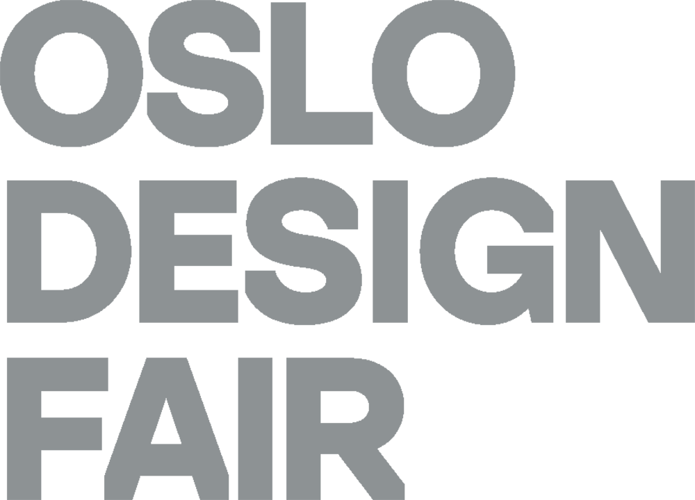 OSLO DESIGN FAIR logo