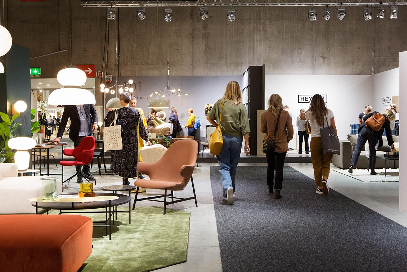 d60feb66 OSLO DESIGN FAIR -