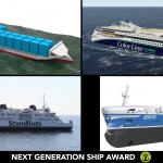 Next Generation Ship Award 2017