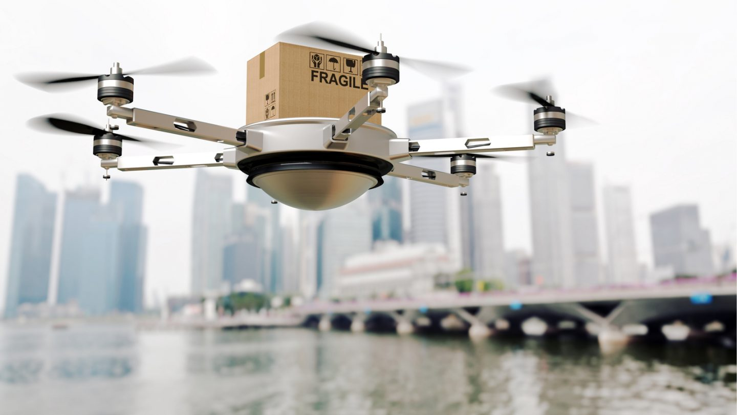 Wilhelmsen unveils agency by air at Nor-Shipping - Nor