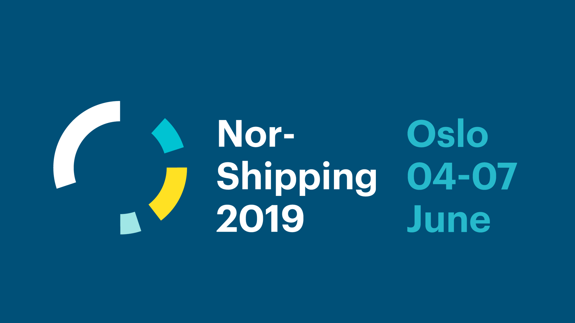 04 >> Nor Shipping 2021 1 4 June