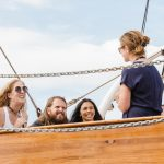 Ocean tech, gender diversity and sustainability
