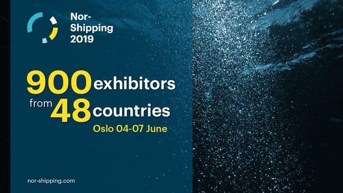 Exhibitors - Nor-Shipping 2021 - 1-4 June