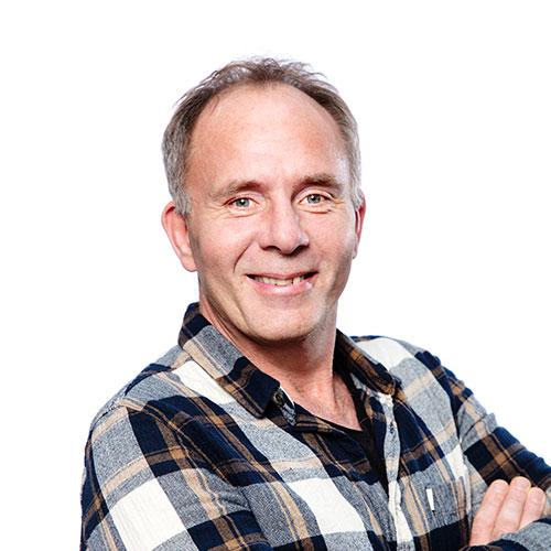 Tommy Svendsen